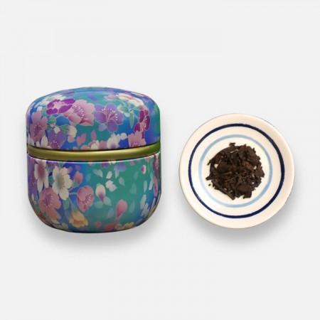 熟普小茶罐30克
