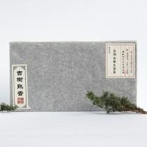普耳熟磚茶1公斤
